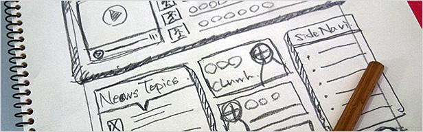 Works – ウェブデザイン -